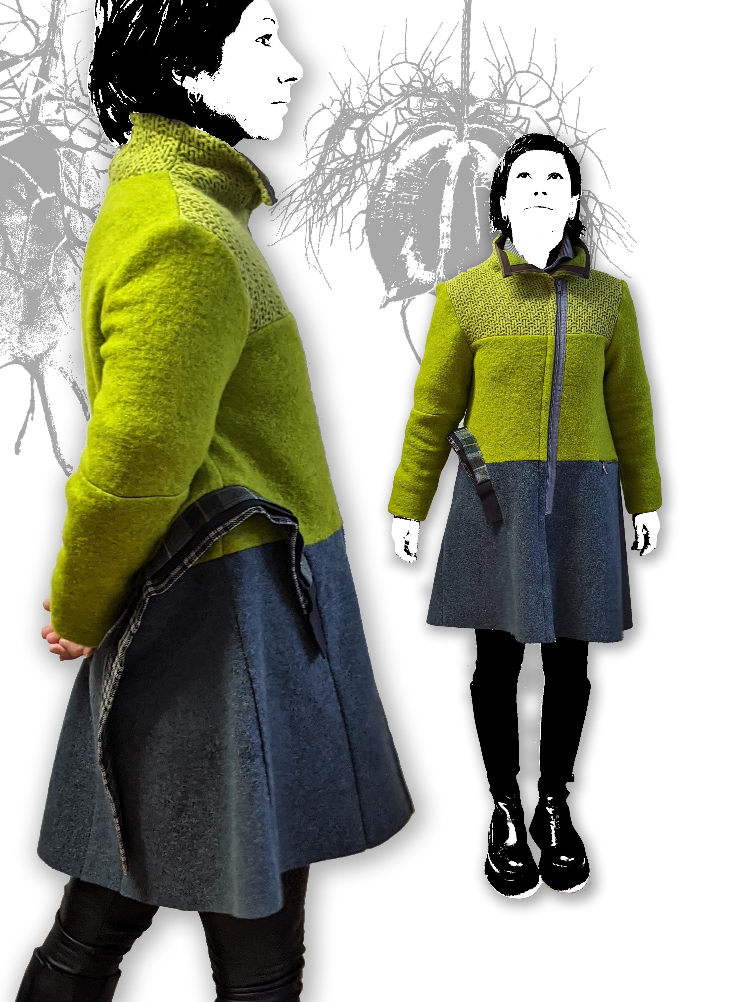 Iuliana Rodica Circa . Mode Design