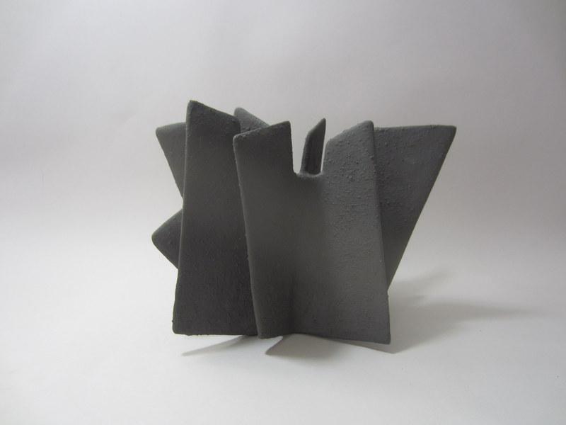 Sabine Martin . Keramikobjekte