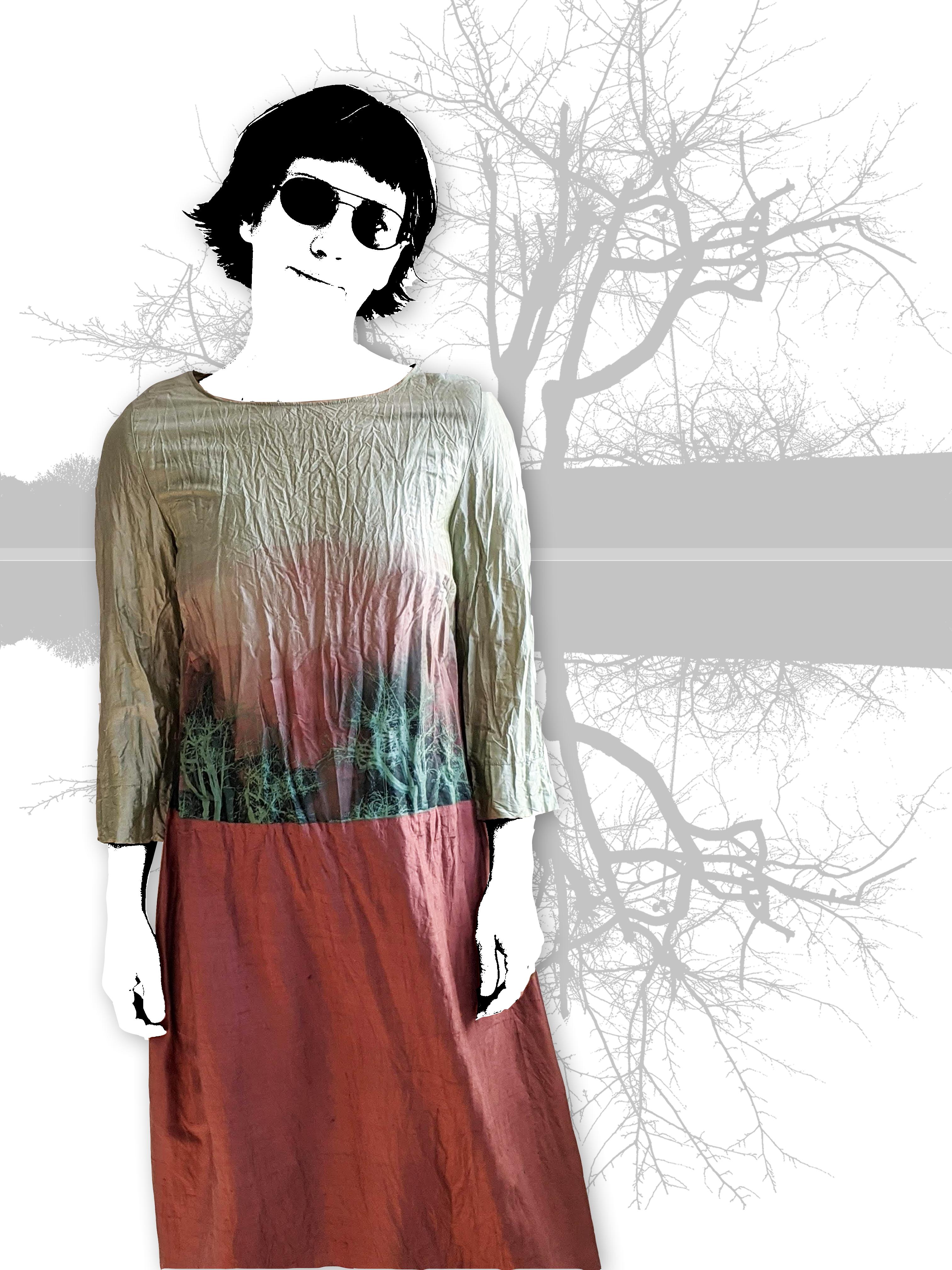 Iuliana Rodica Circa . Mode Grafik